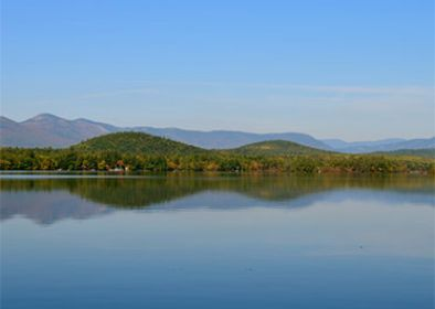 Photo of Lakes And Mountains