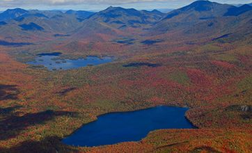 Lake Placid / Keene Valley / High Peaks
