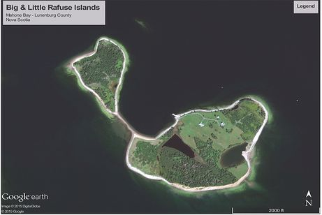 Valuing Unique Properties - Rafuse Islands Real Estate Office