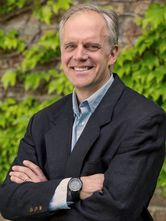 Photo of Christopher Lang